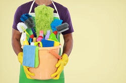 End of Tenancy Cleaning Agencies around Docklands, SE16