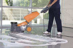 Industrial Cleaning Companies in Docklands, SE16