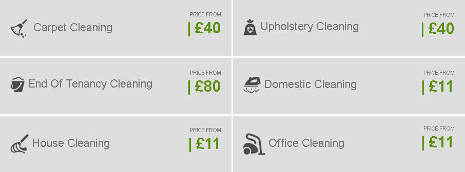 Great Prices on Domestic Cleaning in Docklands, SE16